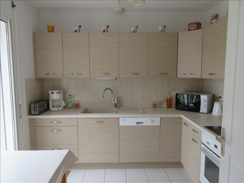 Sale house / villa St brevin l ocean 276925€ - Picture 4