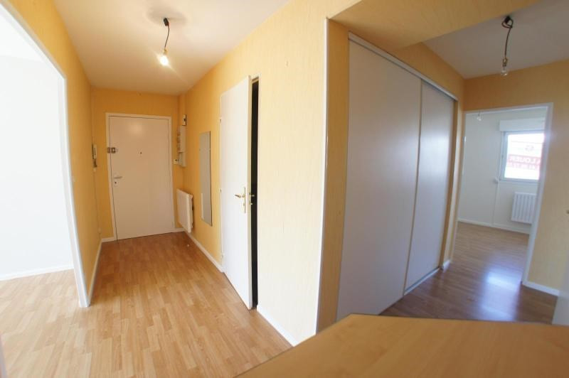 Location appartement Angers 630€ CC - Photo 2