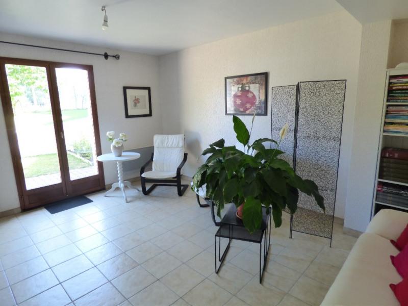 Venta  casa Saint loubes 325500€ - Fotografía 4
