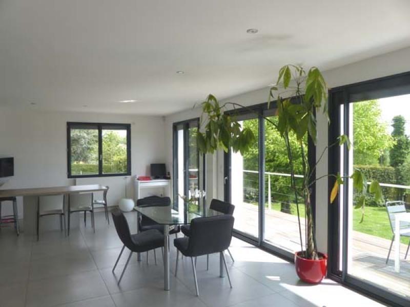 Deluxe sale house / villa Bourgoin jallieu 460000€ - Picture 2