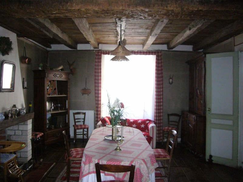 Vente maison / villa Nontron 159900€ - Photo 4