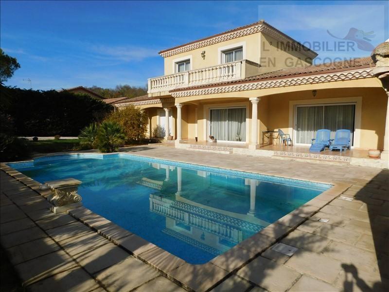 Vente maison / villa Auch 374000€ - Photo 1