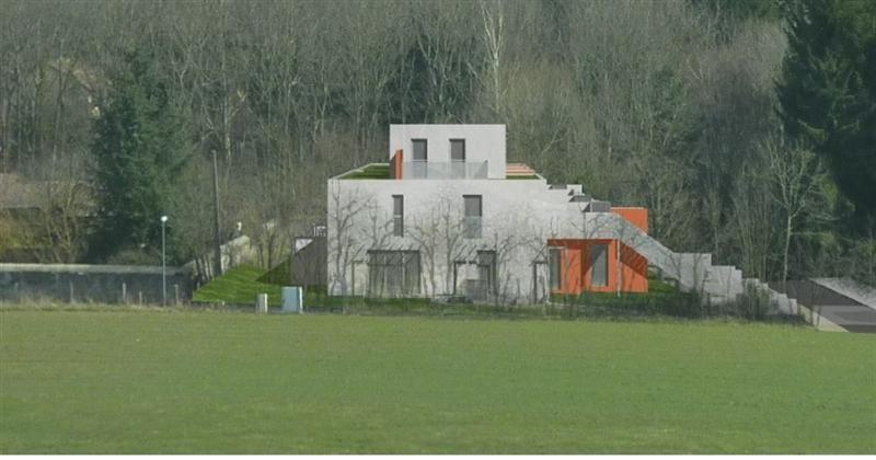 Verkoop nieuw  woningen op tekening Saint-genest-lerpt  - Foto 5