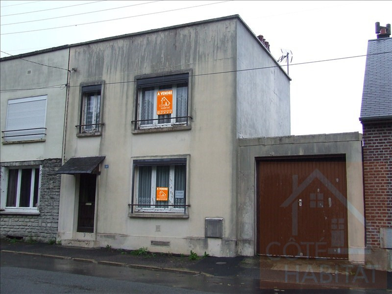 Vente maison / villa La capelle 65 600€ - Photo 1