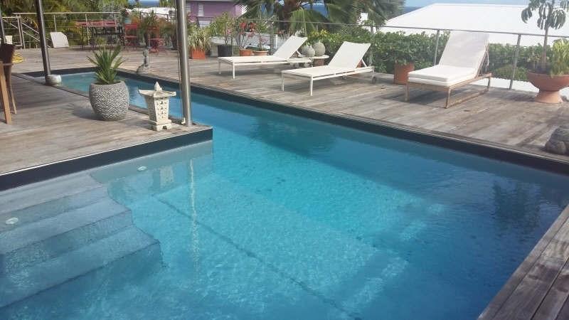 Deluxe sale house / villa Ste anne 780000€ - Picture 4