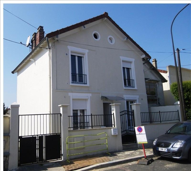 Sale house / villa Argenteuil 350000€ - Picture 1