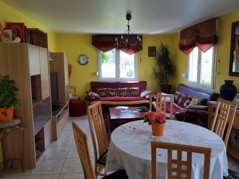 Venta  casa Fegersheim 430000€ - Fotografía 5