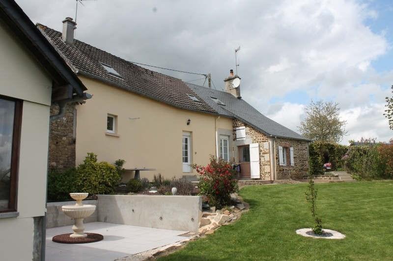 Venta  casa Carrouge 142425€ - Fotografía 1