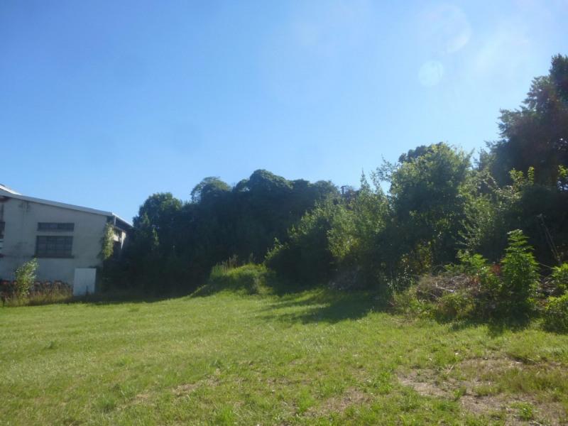 Vente terrain Aubenas 89000€ - Photo 2