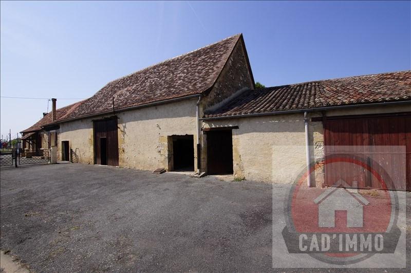 Sale house / villa St germain et mons 181500€ - Picture 3