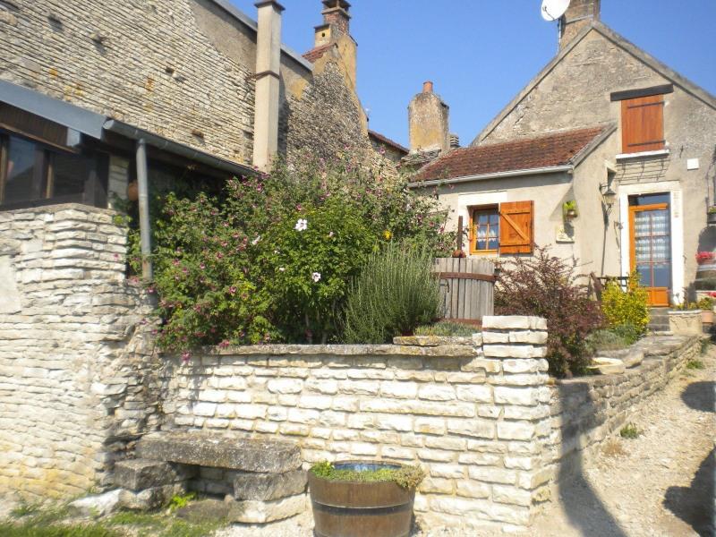 Maison en pierre Môlay