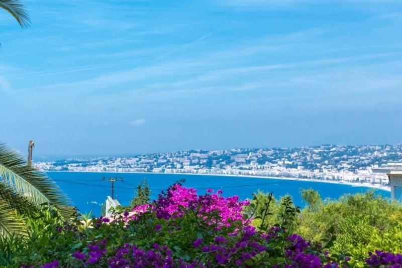 Verkoop van prestige  appartement Nice 689000€ - Foto 8