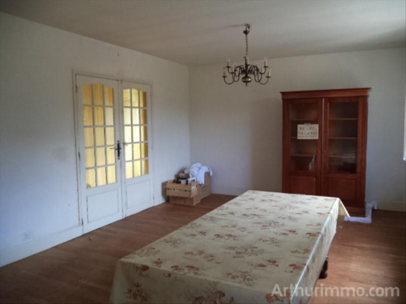 Sale house / villa Donzy 108000€ - Picture 4