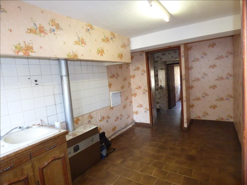 Sale house / villa Proche de mazamet 57000€ - Picture 1