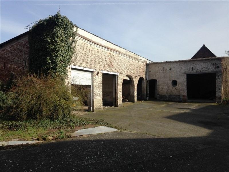 Vente maison / villa Goeulzin 208000€ - Photo 1