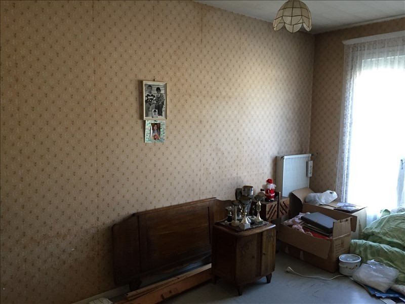 Vente maison / villa St benoit 159000€ -  6