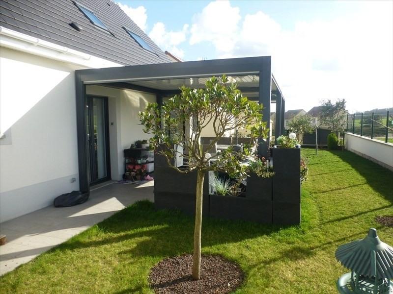 Vendita casa Claye souilly 515000€ - Fotografia 9