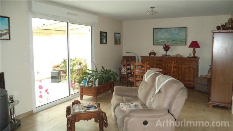 Vente maison / villa Cosne cours sur loire 246000€ - Photo 3
