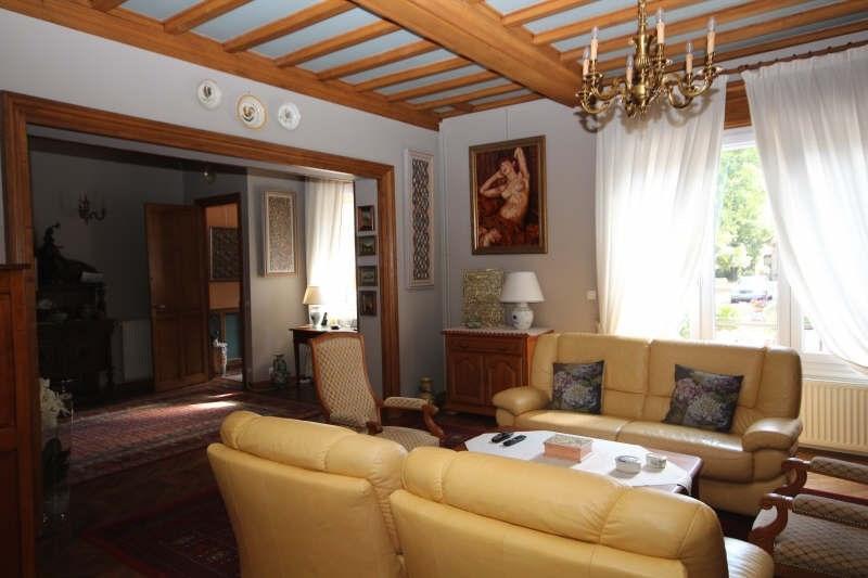 Deluxe sale house / villa Lamorlaye 1150000€ - Picture 3
