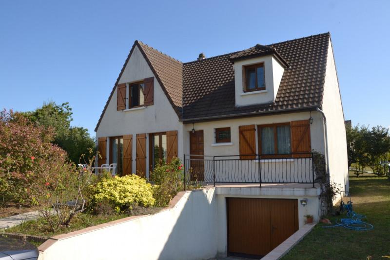 Sale house / villa Osny 422000€ - Picture 6