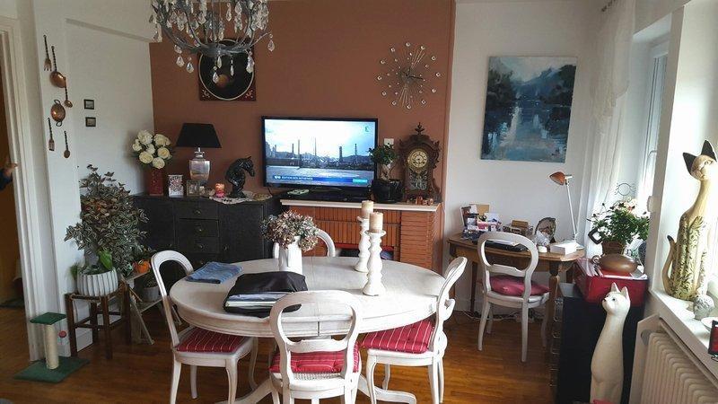 Revenda apartamento St lo 118150€ - Fotografia 1