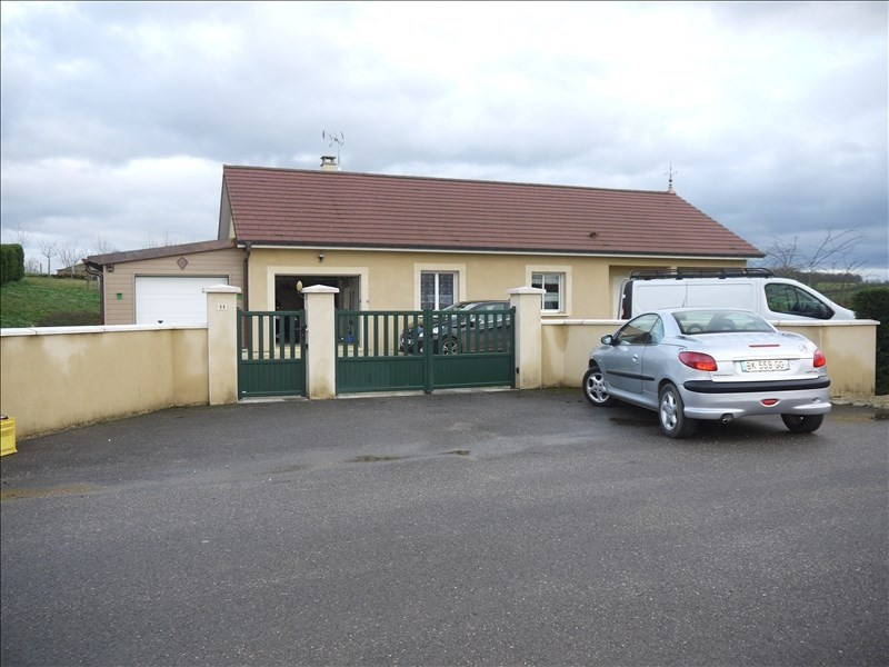Sale house / villa Champlitte 173000€ - Picture 1
