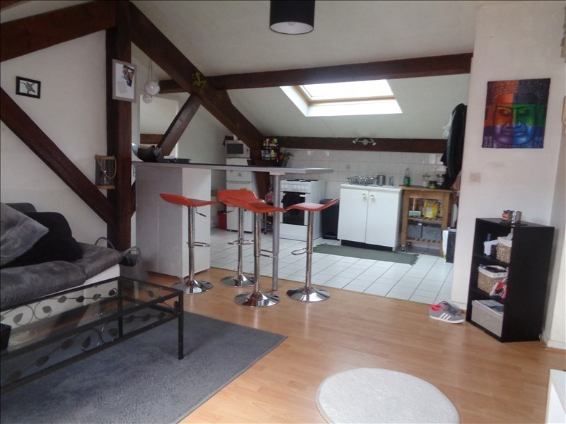 Investment property apartment Limours 135 000€ - Picture 2