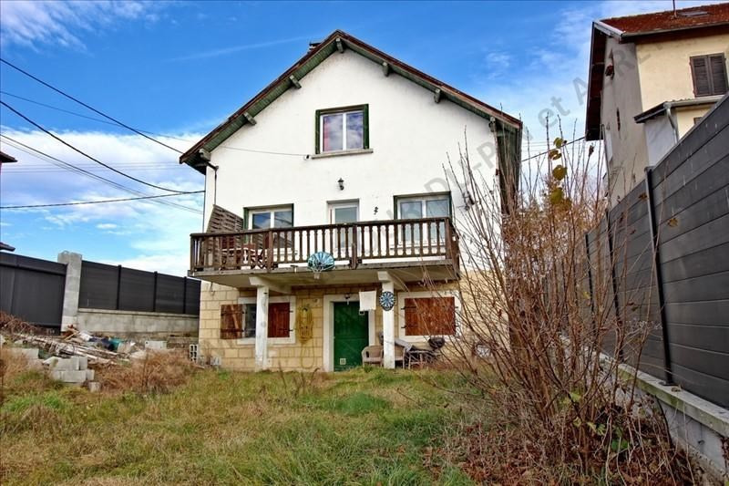 Sale house / villa Aoste 144 000€ - Picture 1