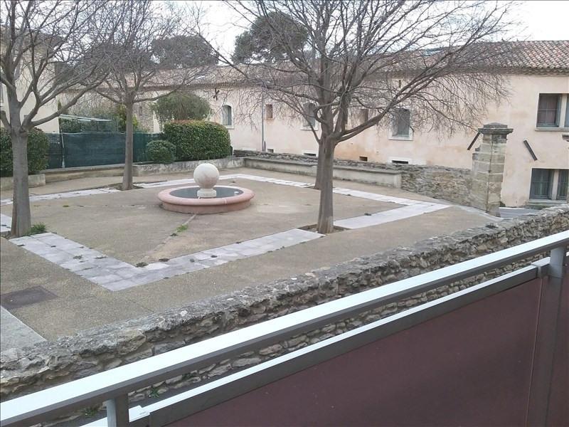 Rental apartment St aunes 400€ CC - Picture 3