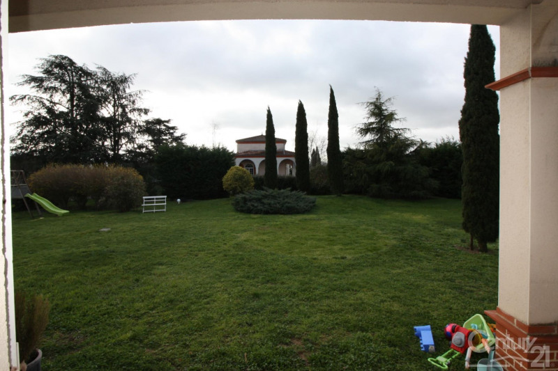 Location maison / villa Tournefeuille 1767€ CC - Photo 3