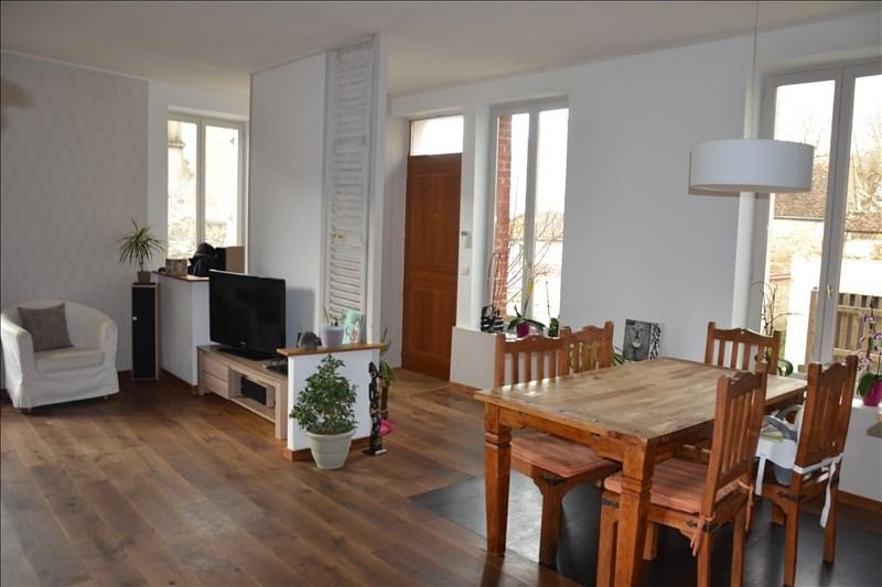 Sale house / villa Boissy-l'aillerie 376200€ - Picture 1