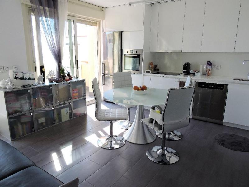 Vendita appartamento Beausoleil 275000€ - Fotografia 3