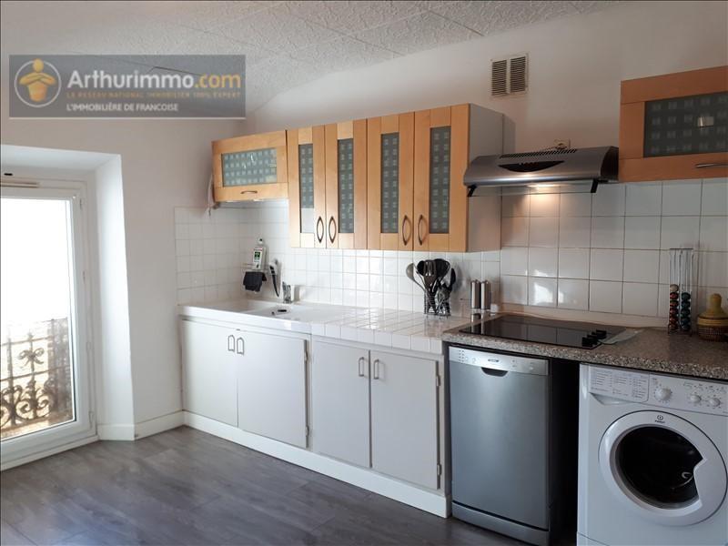 Vente appartement Nans les pins 148000€ - Photo 2