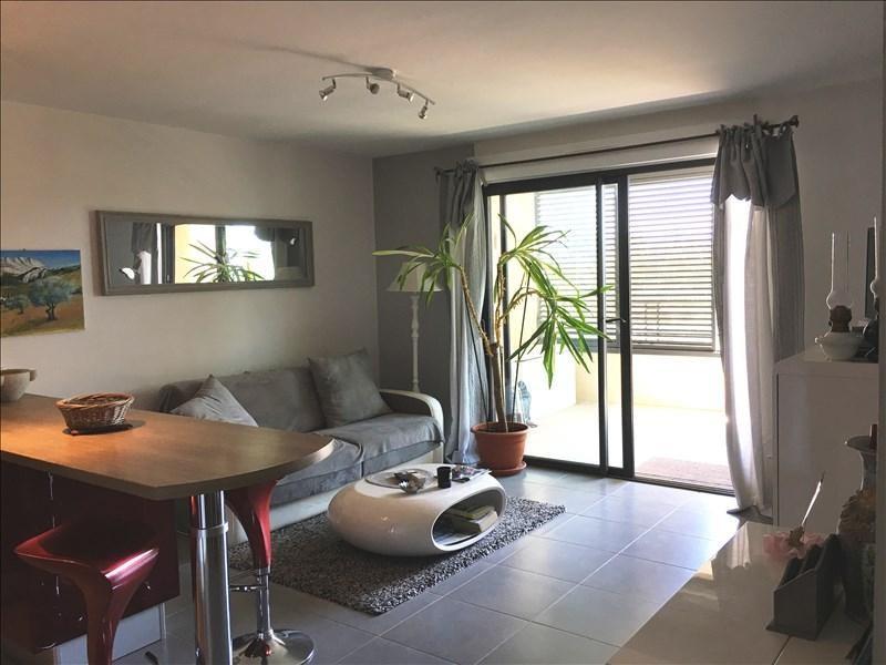 Revenda apartamento Rousset 270000€ - Fotografia 5