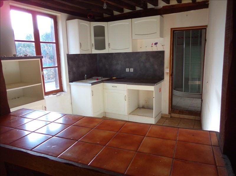 Vente maison / villa Pont audemer 72500€ - Photo 3