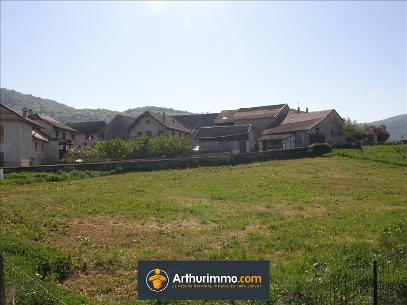 Vente terrain Belley 76 000€ - Photo 3