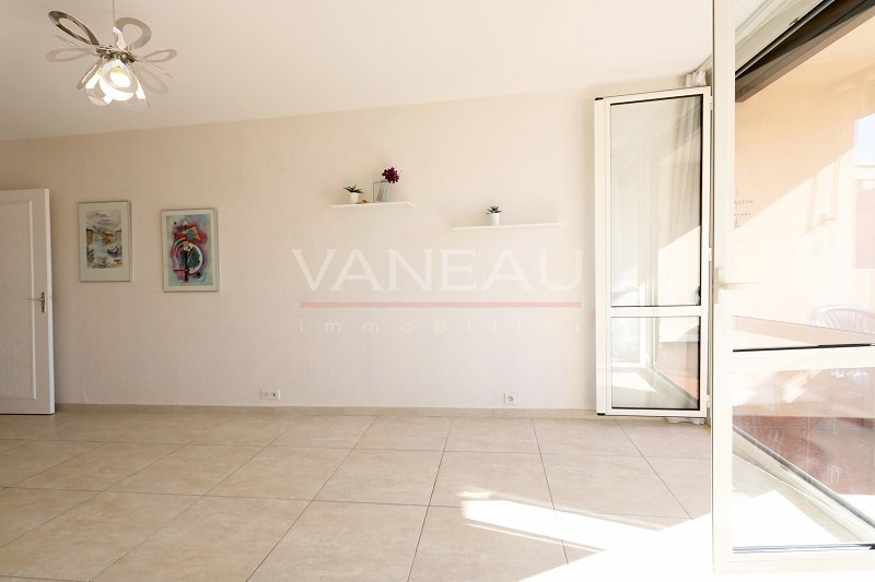 Vente de prestige appartement Juan-les-pins 140000€ - Photo 7