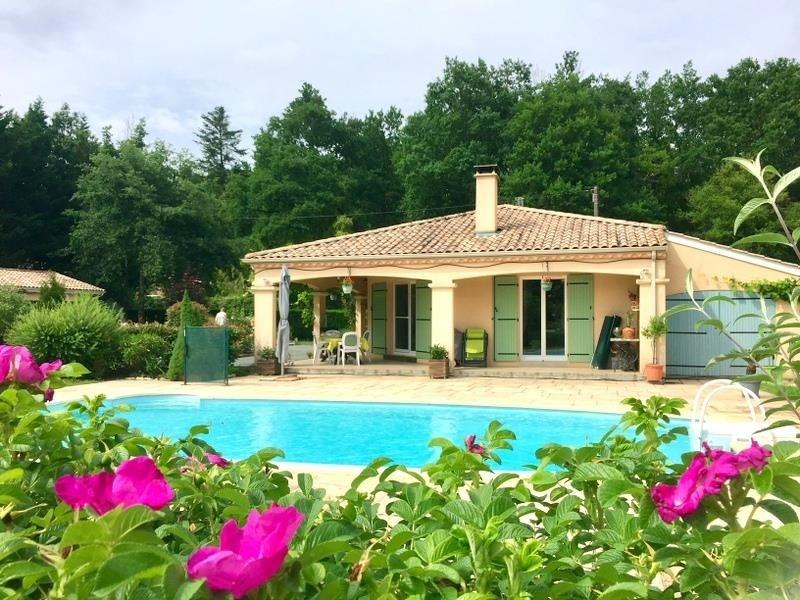 Vente maison / villa St martin de gurcon 245000€ - Photo 1