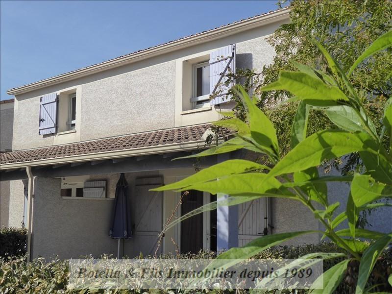 Sale apartment Vallon pont d arc 89100€ - Picture 1