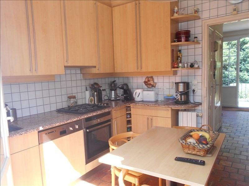 Sale house / villa St leu la foret 568000€ - Picture 5