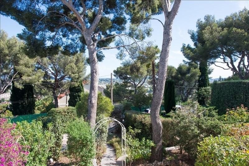 Vente maison / villa Toulon 598000€ - Photo 3