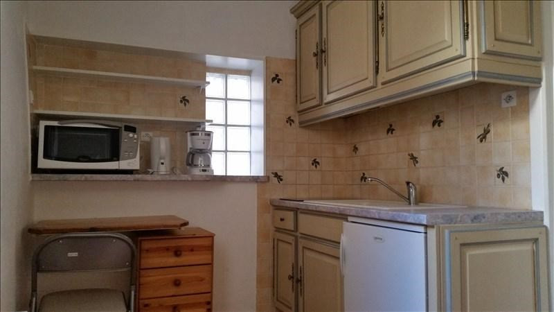 Location appartement Aix en provence 420€ CC - Photo 2