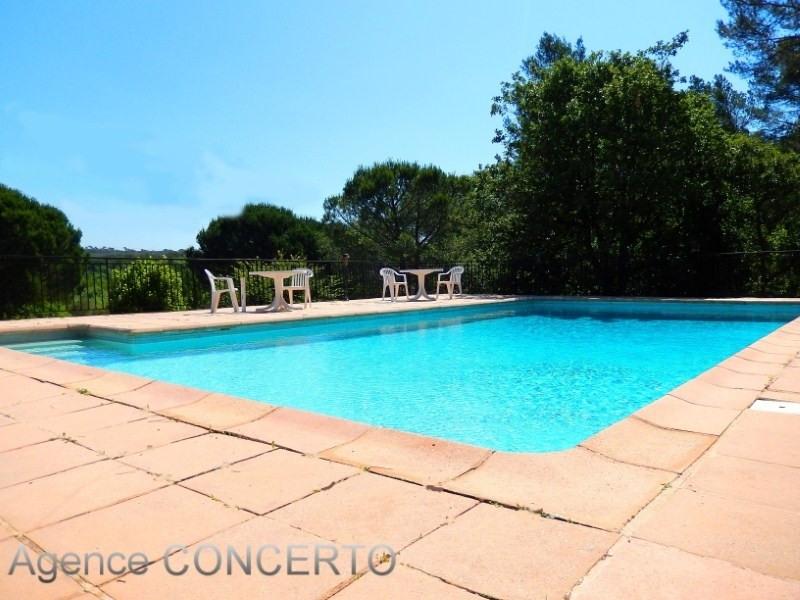 Deluxe sale house / villa Roquebrune sur argens 699900€ - Picture 2