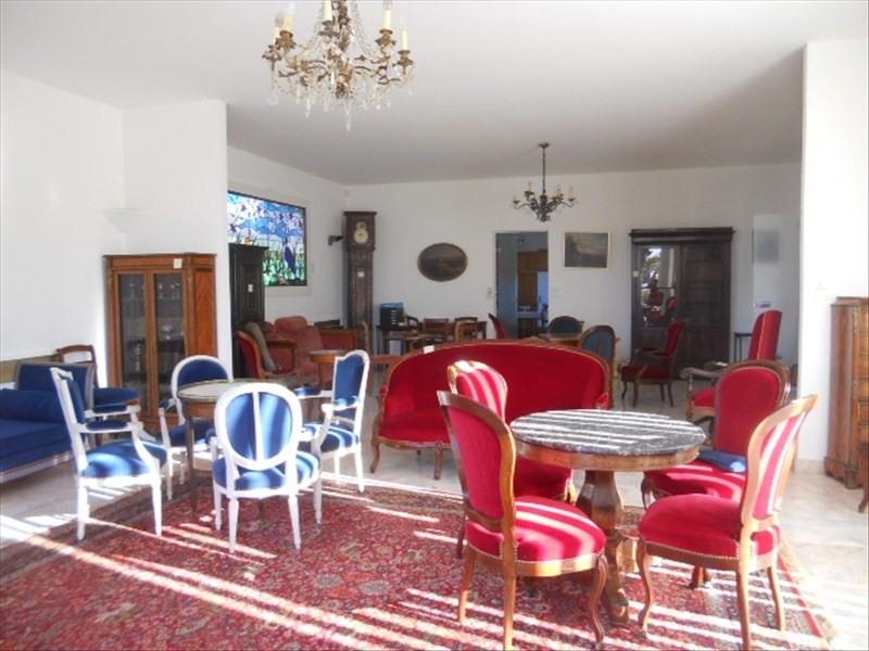 Sale house / villa Vaux sur mer 523000€ - Picture 3
