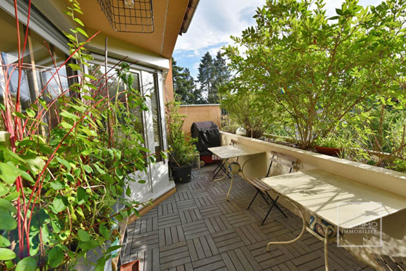 Sale apartment Dardilly 380 000€ - Picture 11