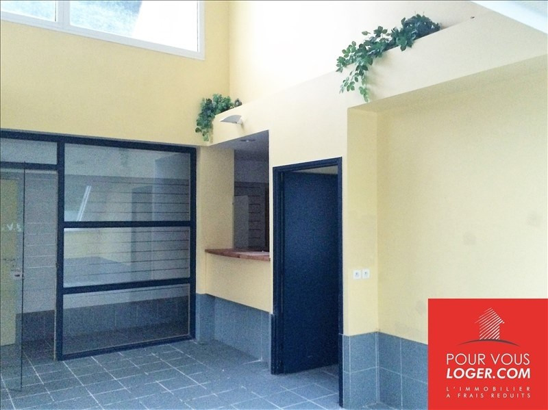 Vente local commercial Condette 209 800€ - Photo 3