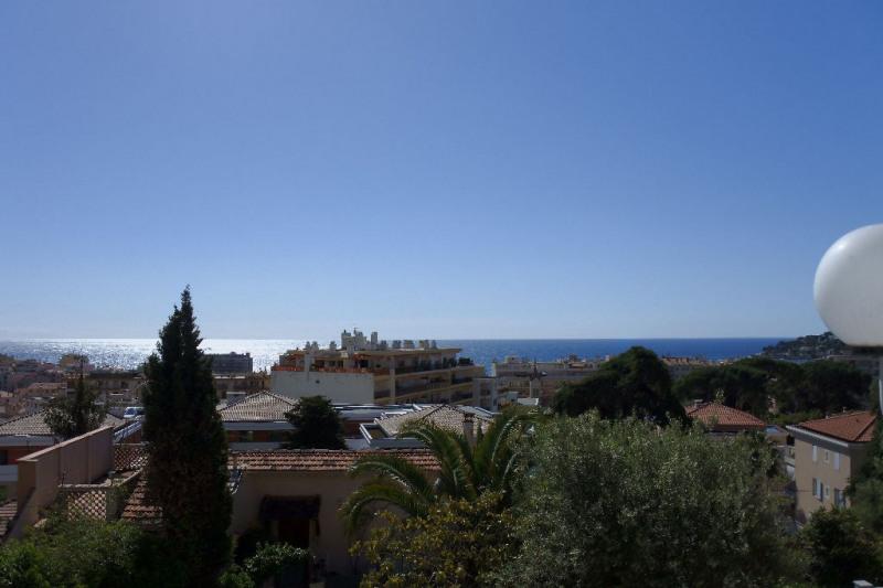 Vendita appartamento Roquebrune cap martin 585000€ - Fotografia 2