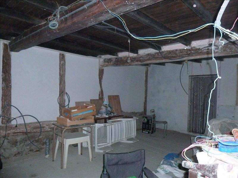 Sale house / villa St trivier de courtes 79000€ - Picture 4