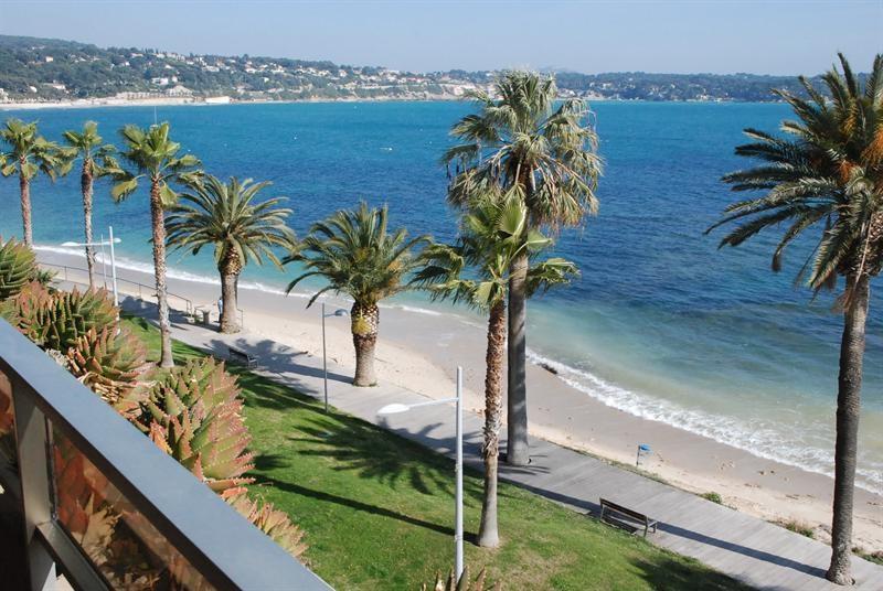 Location vacances appartement Bandol 400€ - Photo 1