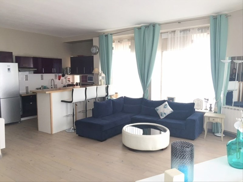 Vente appartement St cloud 498 000€ - Photo 1